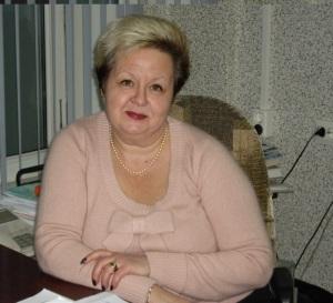 Nikitina